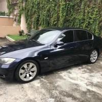 BMW 325I 2006