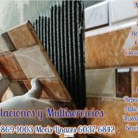 Remodelaciones y Multiservicios