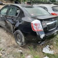 Nissan Sentra 2012 arranca y camina