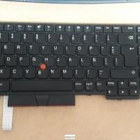 Teclado Lenovo Thinkpad E480S Original.