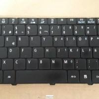 Teclado Acer Aspire One PAV70.