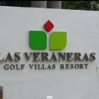 Vendo terreno en complejo residencial Las Veraneras