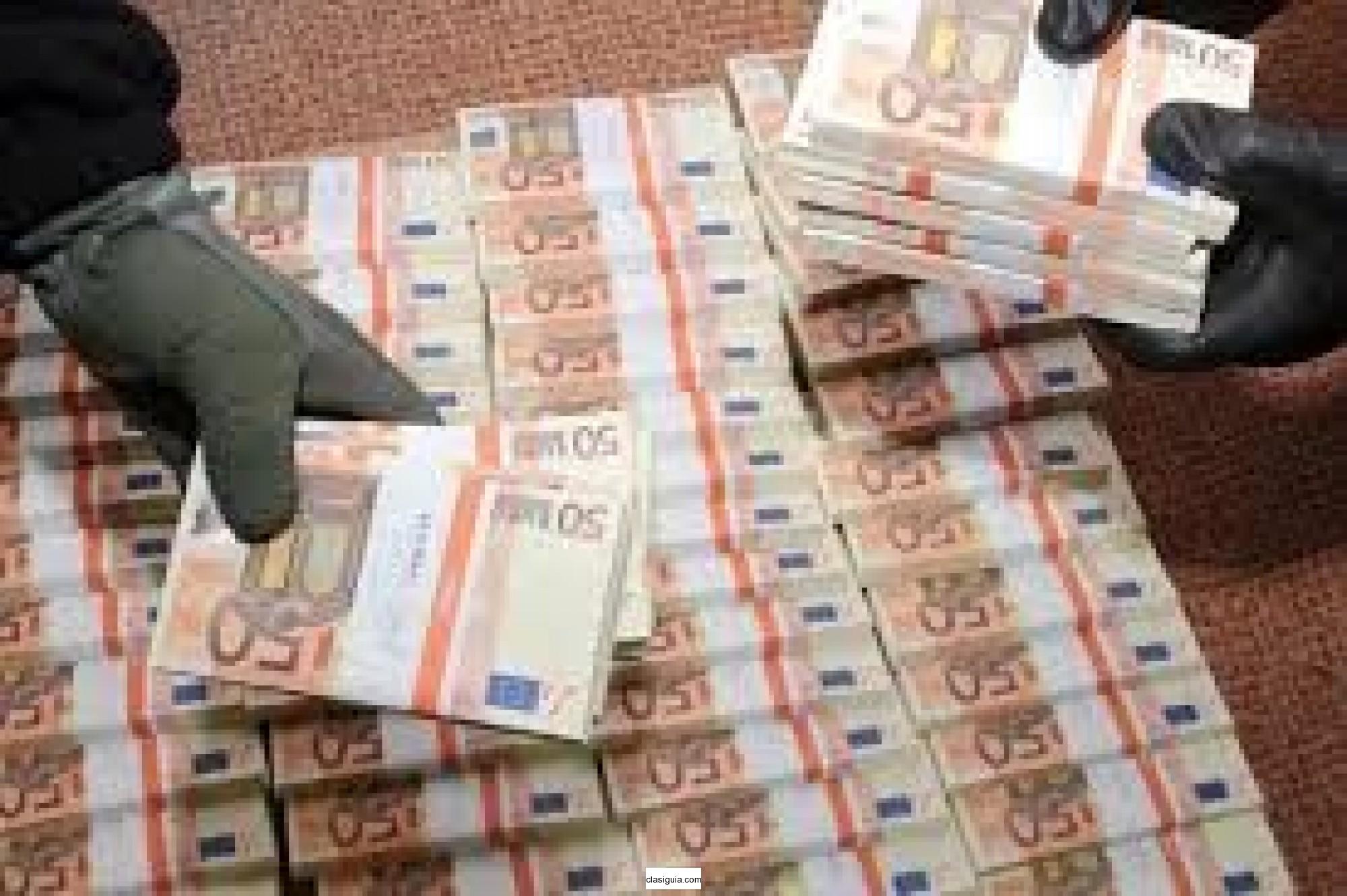 ofertas de préstamos de dinero a largo plazo