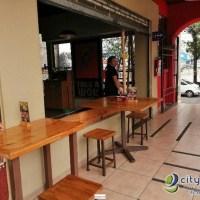 Local para restaurante en Santa Elena con terraza