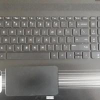 Teclado HP 15- AU023.