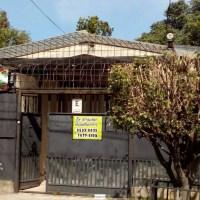 ALQUILER DE HABITACIONES EN COLONIA JARDINES DE GUADALUPE (ZONA PEATONAL DE LA UCA