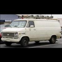 CHEVY Van/78