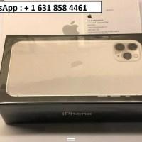 "Apple iPhone 11 PRO MAX 256GB 6.5 ""4G unlocked"