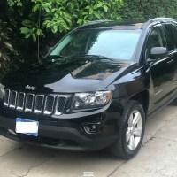 Jeep Compass 4x4 2016