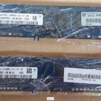 Memorias Ram para Desktop Ddr3 de 4Gb y 2Gb,