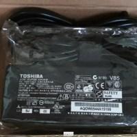 Cargadores Nuevos para laptop Toshiba 19v y 3.42a.