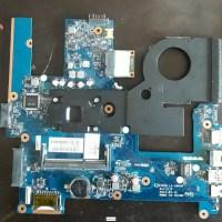 Motherboard HP 15 N/P 764103-501.
