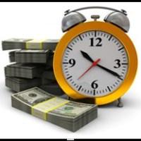 Un rápido desgaste de crédito