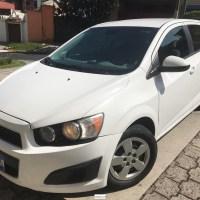 *Chevrolet Sonic LT 2015 - $ 5,999* 2014 2013 2012 Forte Soul Rio Mirage Lancer Civic Fit Sentra Versa Spark Cruze Sonic Yaris