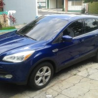 FORD ESCAPE 2014, MOTOR 1.6 L. 4WD, US$ 10,200
