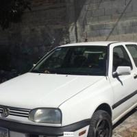 VW GOLF 1997