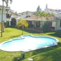 VENDO CASA RESIDENCIAL LA MONTAÑA 2, PRIVADO, tiene de terreno 1800 v2 y de construcción 572 mts2