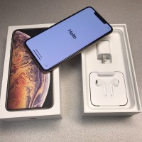 Apple iPhone Xs Max Factory Unlocked Mobile With Apple Bill Nuevo