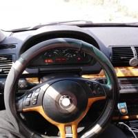Vendo o cambio BMW X5 2003 4X4 de agencia