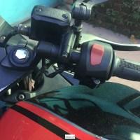 MOTO FREEDON SPLITZER 2016