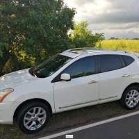 Nissan rogue 12