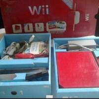 Wii perfecto estado