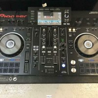 Venta Pioneer DDJ SX3....$500 Pioneer XDJ RX2...$820 Pioneer DDJ-800..$550