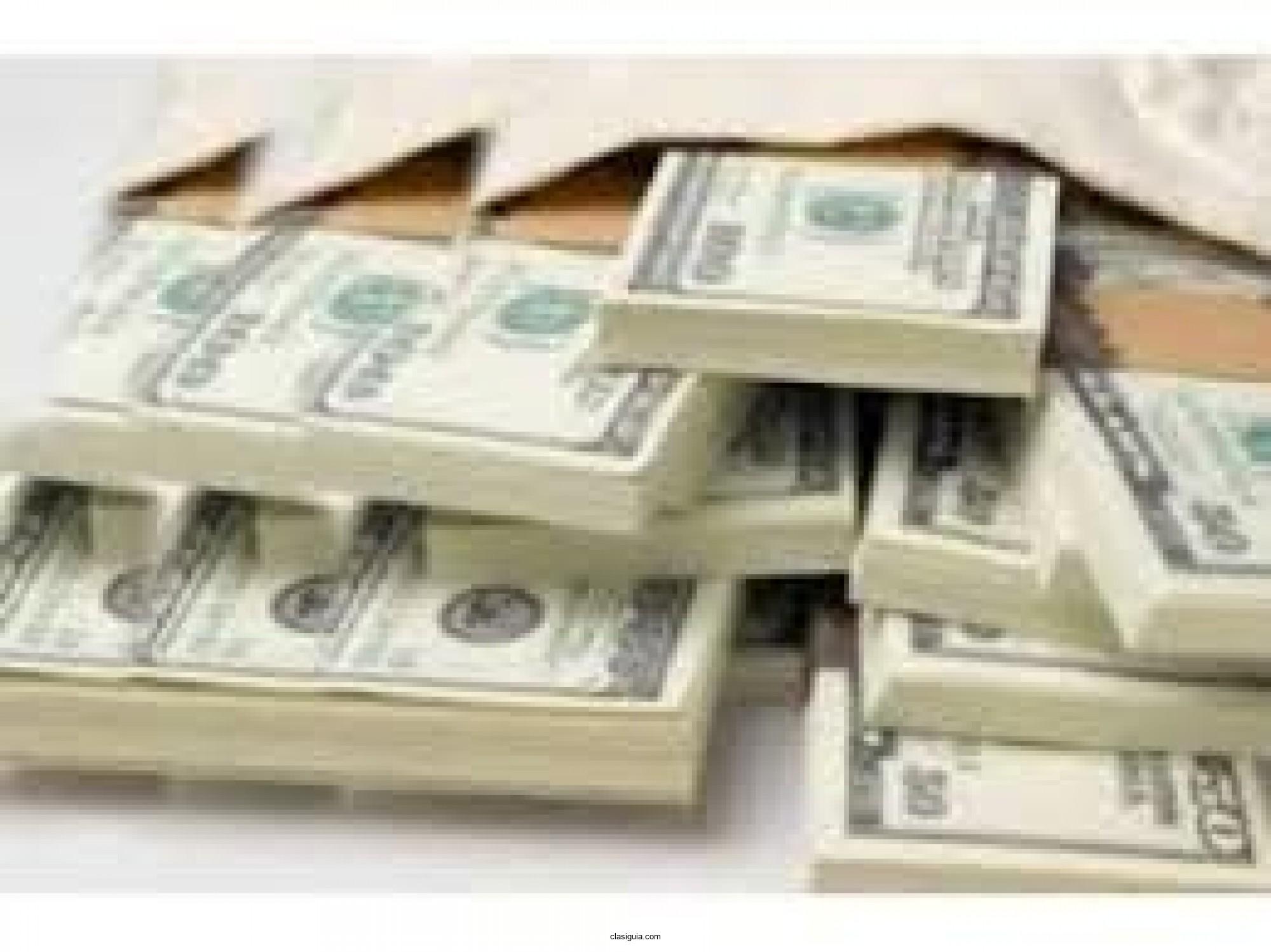 Ofrecemos préstamos entre personas a personas con dificultades