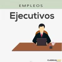 EJECUTIVA DE VENTAS