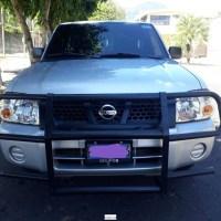 Nissan Frontier  4x2 2015