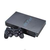 Playstation2   con juegos  incluidos