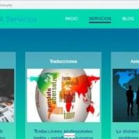 Diseño y Creación de páginas web/Traducciones/Asistencia Virtual