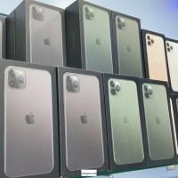 www.bulksalesltd.com WhatsApp +447451212932 Apple iPhone 11 Pro 64 gb € 500 iPhone 11 Pro Max 64 gb € 530