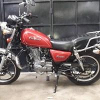 Moto Freedom