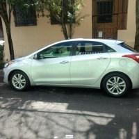 Hyundai Elantra Gt 2014,