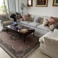 ALQUILO APARTAMENTO TORRE NIZA, SAN BENITO, AMUEBLADO, 3 habitaciones