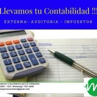 Servicios de contabilidad y auditoría Majano