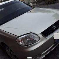 HYUNDAI ACCENT 2006 (COMO NUEVO)