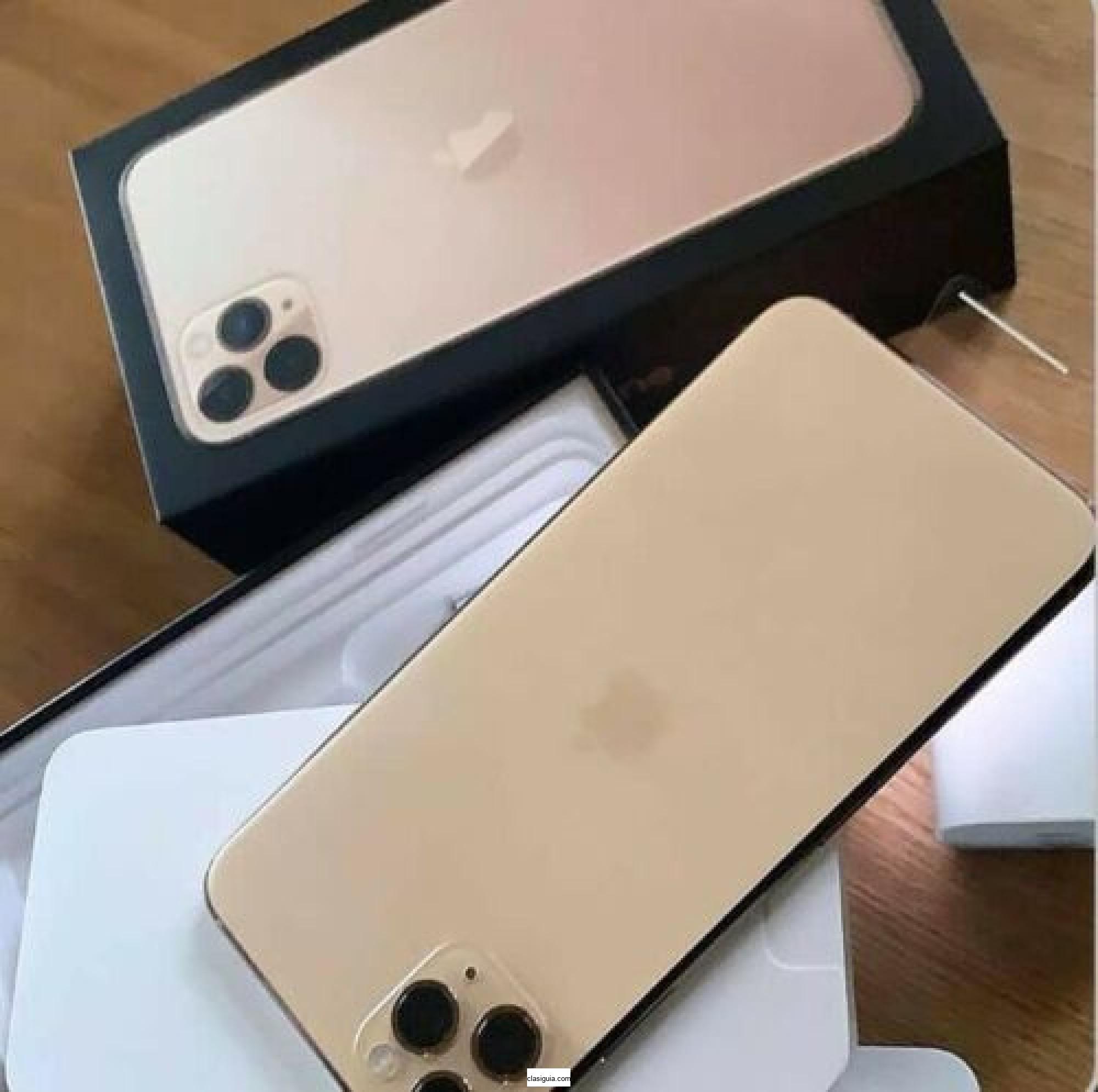 NEW Apple iPhone 11 Pro Max 512GB - Silver - WORLDWIDE Unlocked (CDMA + GSM)