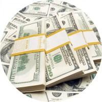Oferta de préstamos serio