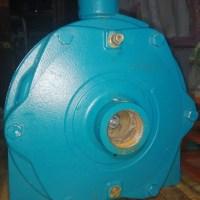 Bomba de agua de 4 HP. Buen precio!!
