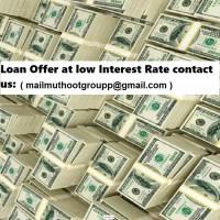 ¿Estás buscando apoyo financiero?