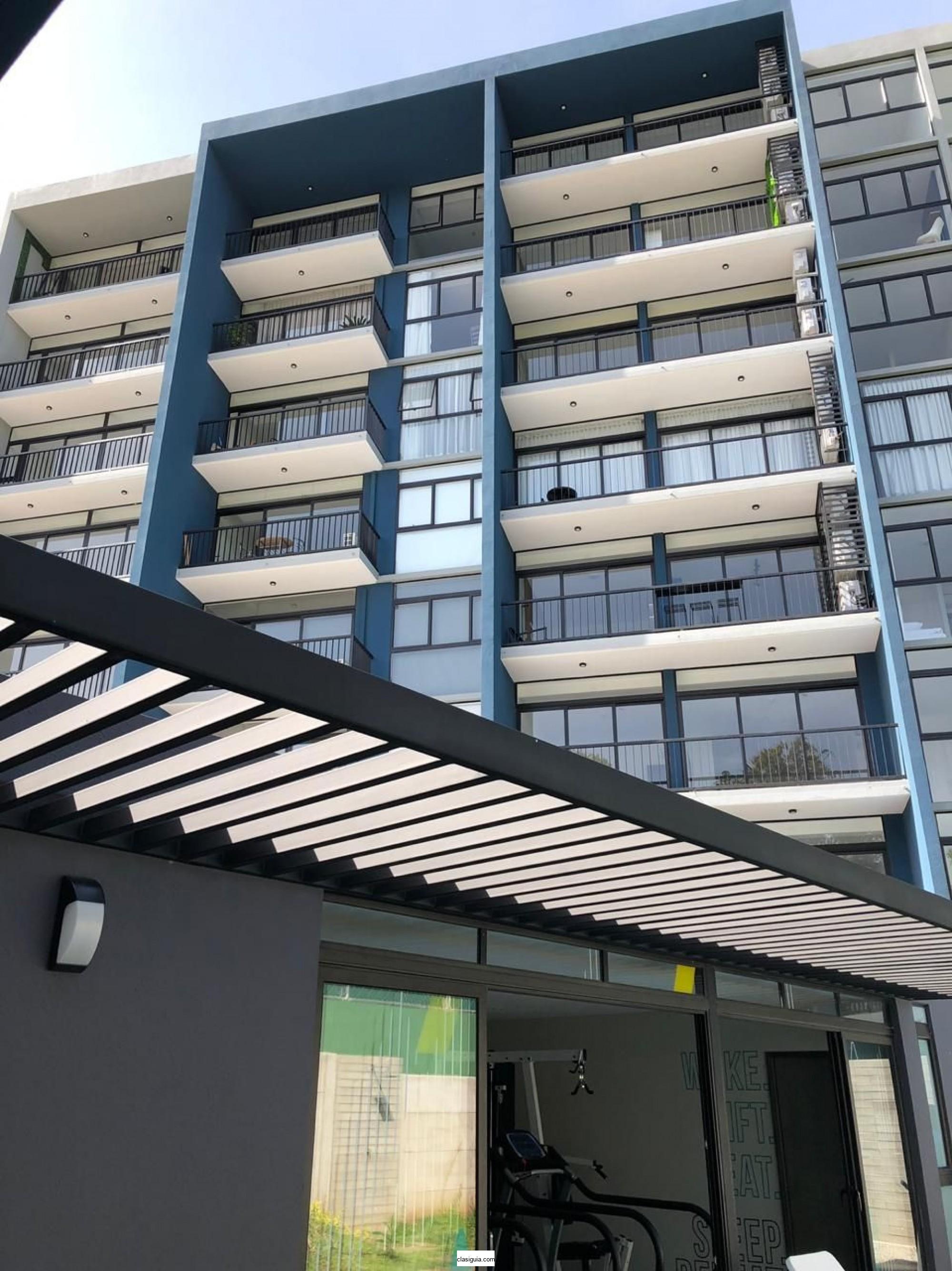 ALQUILO APARTAMENTO AVITAT FIT, ANTIGUO CUSCATLAN, PRIVADO, parqueo 2 vehiculos, 2 habitaciones