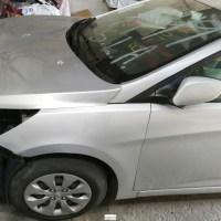 Vendo carro a Reparar