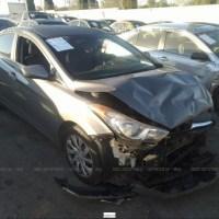 Hyundai Elantra 2013 $ 4,800.