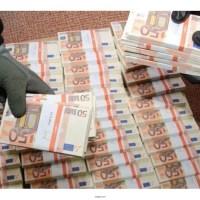 Oferta de préstamos seria y rápida