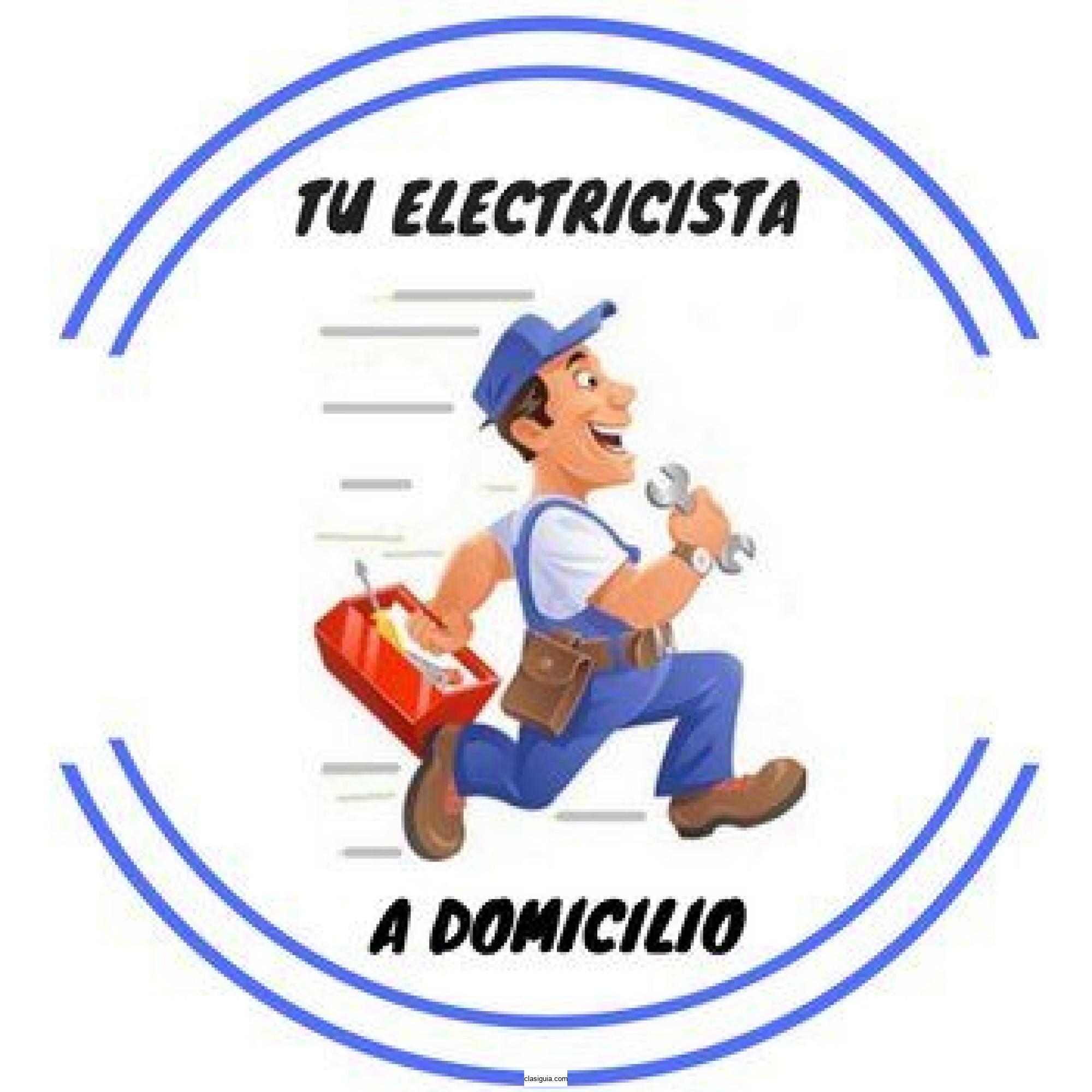 A DOMICILIO ELECTRICISTA