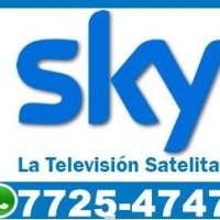 SKY EL SALVADOR