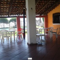 Vendo rancho a orilla de playa El Pimental, San Luis Talpa