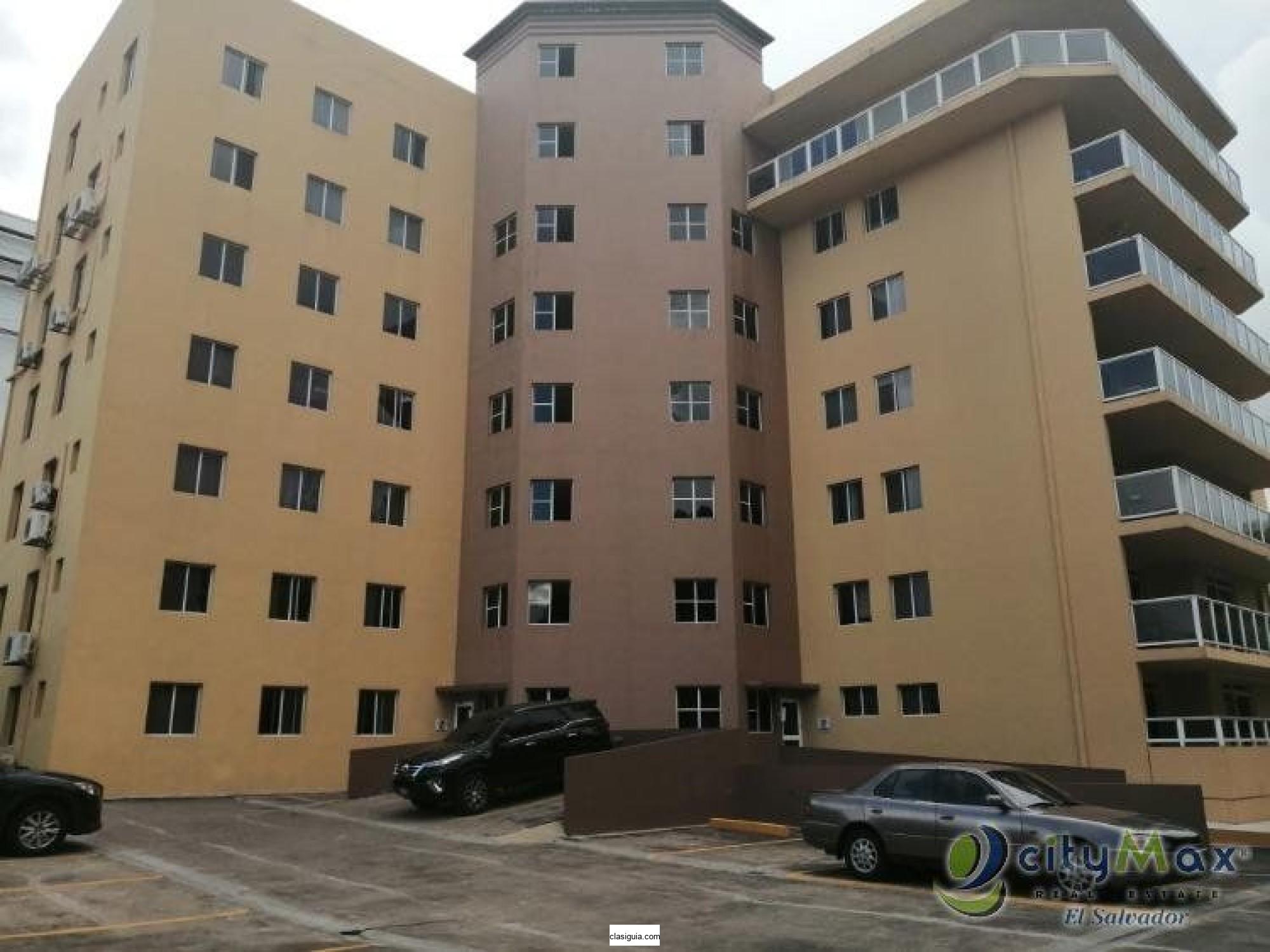 San Benito VENDO Apartamento 3 habitaciones + servicio